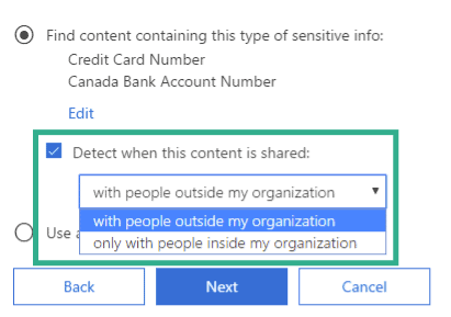 , How do Data Loss Prevention (DLP) Policies Work in Office 365?