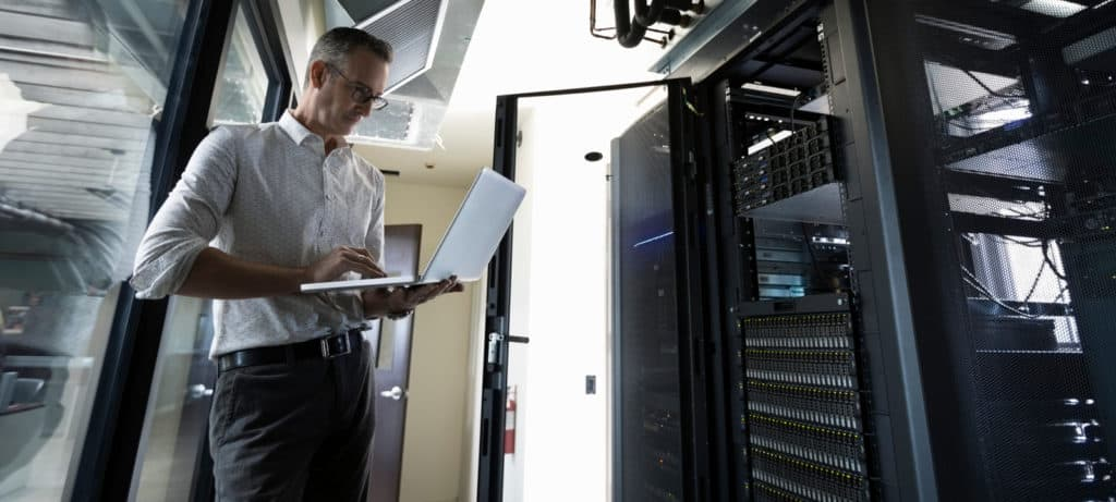 , If You're Using Outdated Servers, What Does That Mean for Your Security?