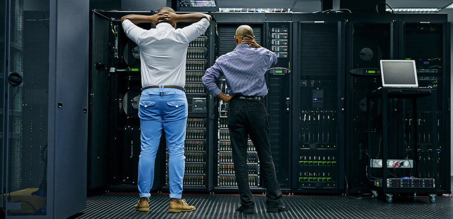 , What Options Are Available via Windows Server Workloads When Upgrading from Windows Server 2008?