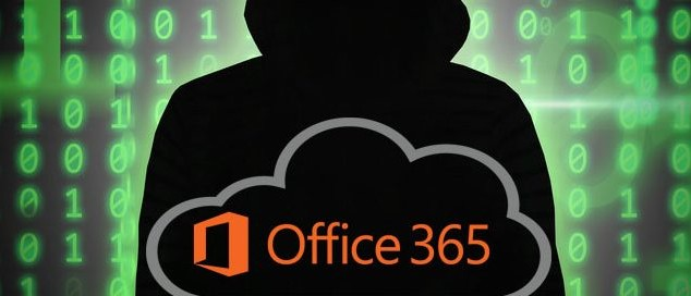 office 365 compromised graphic