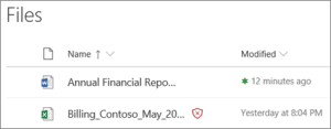 Office 365 ATP Features